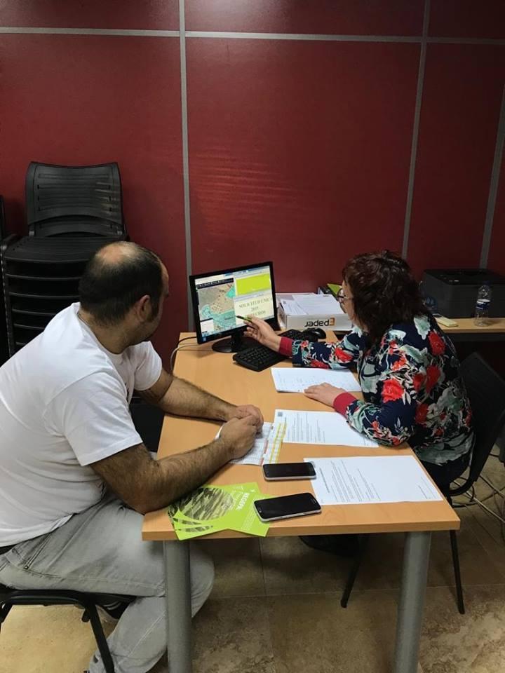 TRAMITACIÓN DE LAS AYUDAS DE PAGO BÁSICO Y LA OBLIGACIÓN DE REGEPA